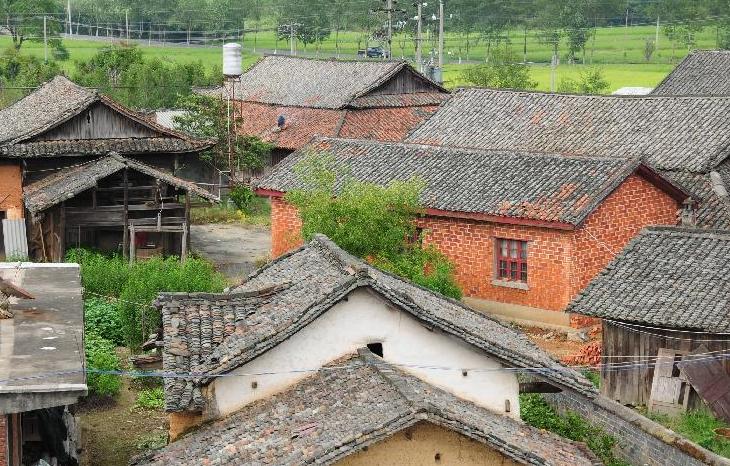 山西省住建廳對農村危房改造進行全面檢查