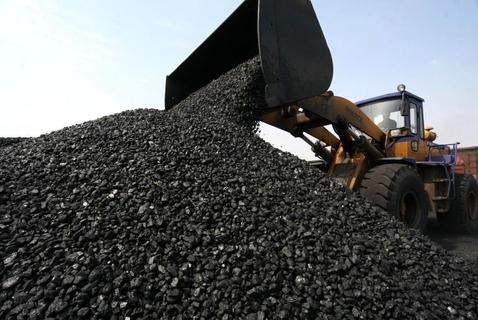 中國(太原)煤炭交易中心綜合交易價格指數連續12期上漲